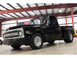 Picture of Classic '69 Chevrolet C10 Offered by GR Auto Gallery - LV6Q