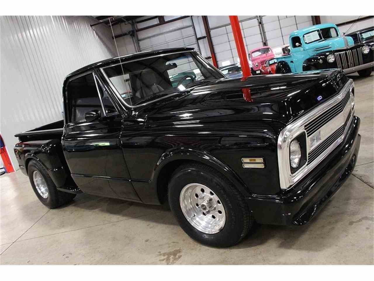 Large Picture of 1969 C10 - $19,900.00 - LV6Q