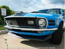 Picture of Classic '70 Mustang Mach 1 located in Cedar Rapids Iowa - $42,950.00 Offered by Classic Enterprises - LWJF
