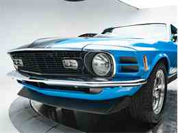 Picture of Classic '70 Mustang Mach 1 - LWJF