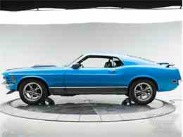 Picture of Classic 1970 Mustang Mach 1 Offered by Classic Enterprises - LWJF