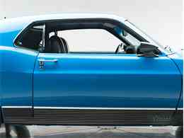 Picture of 1970 Mustang Mach 1 located in Iowa Offered by Classic Enterprises - LWJF