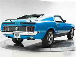Picture of Classic '70 Mustang Mach 1 - $42,950.00 - LWJF