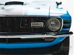 Picture of 1970 Ford Mustang Mach 1 located in Iowa - $42,950.00 Offered by Classic Enterprises - LWJF