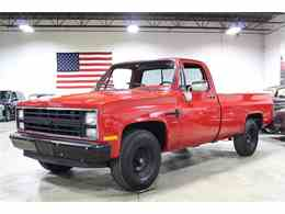 Picture of '85 C10 - LV6R