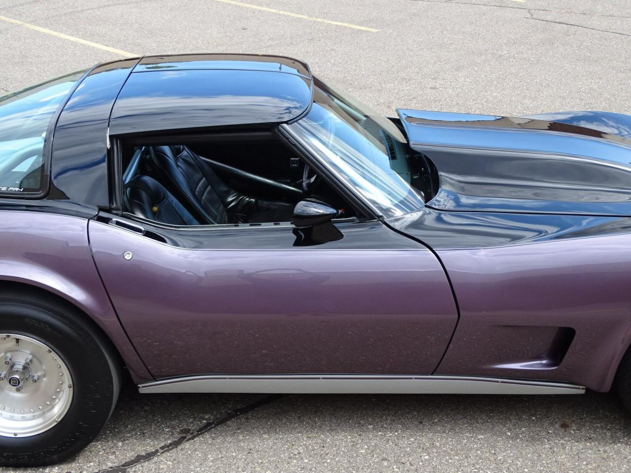 Large Picture of '79 Corvette - LWJK