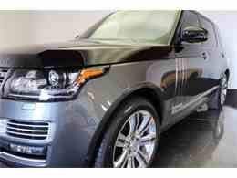 Picture of '16 Range Rover - LWJN