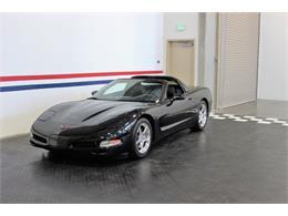 Picture of '00 Corvette - LWK1