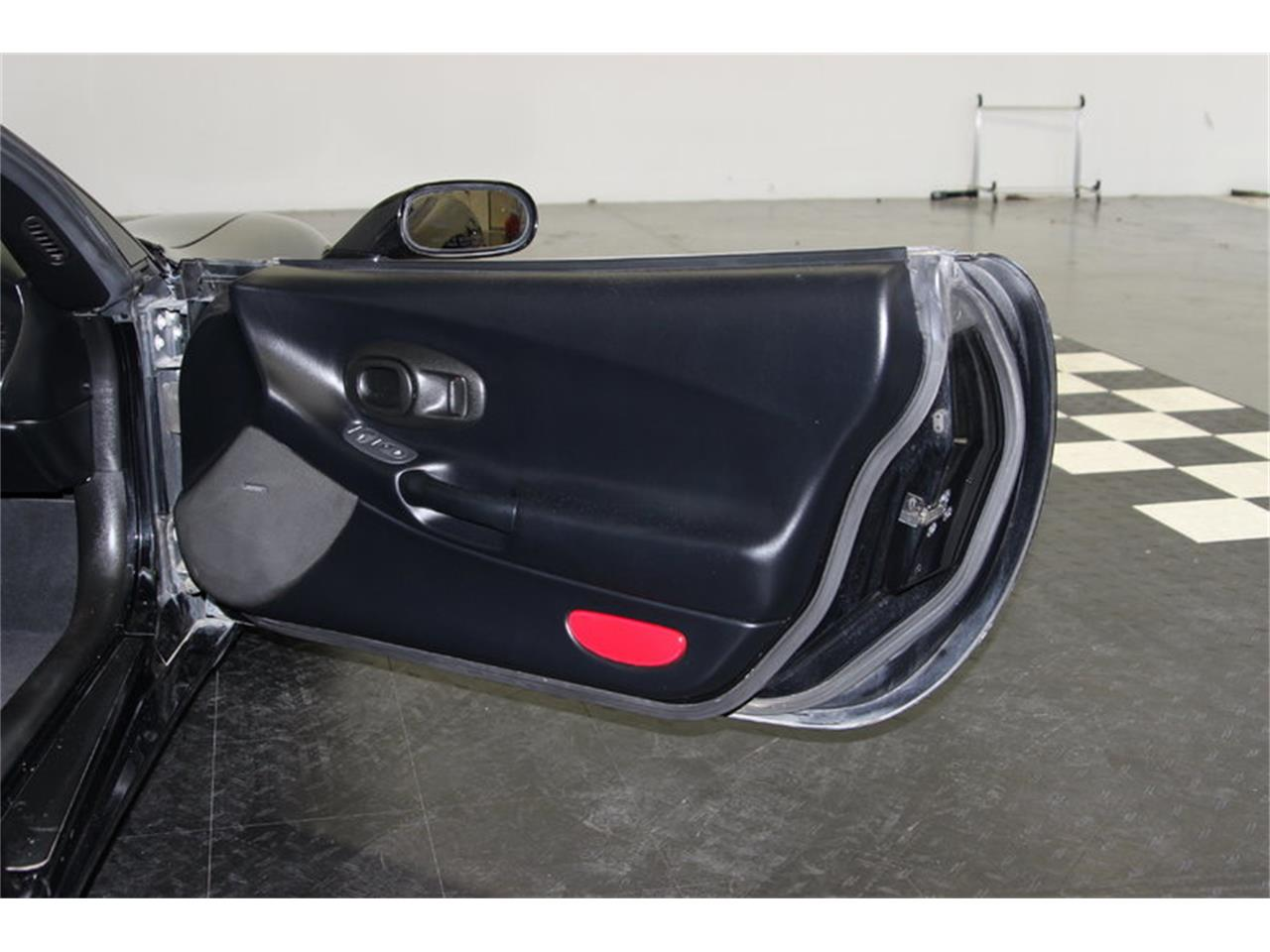 Large Picture of '00 Corvette - LWK1