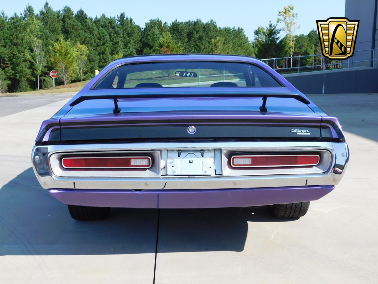 Large Picture of '72 Charger - LWKA