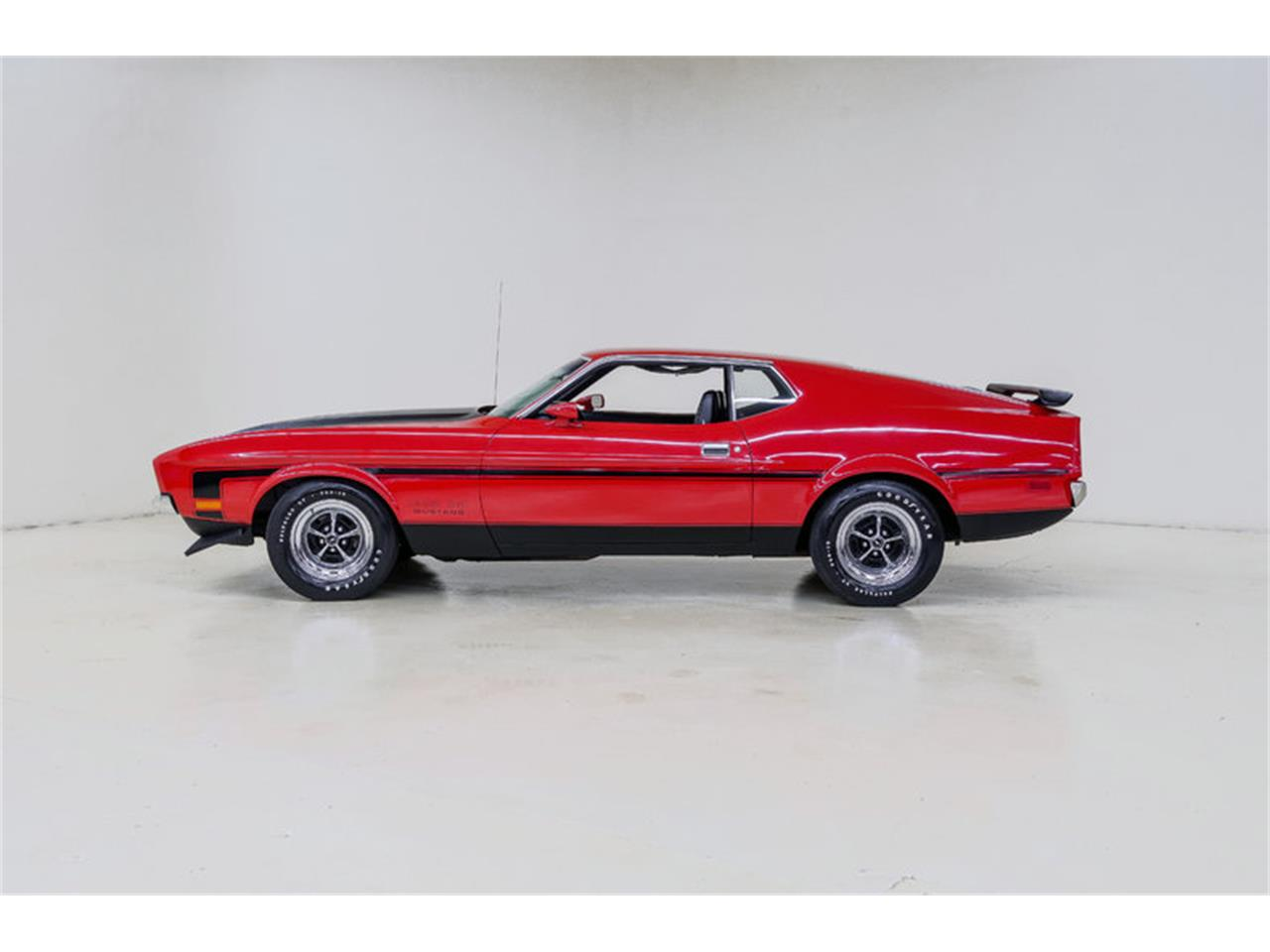 Large Picture of Classic '71 Ford Mustang Boss located in North Carolina - $72,995.00 - LWKK