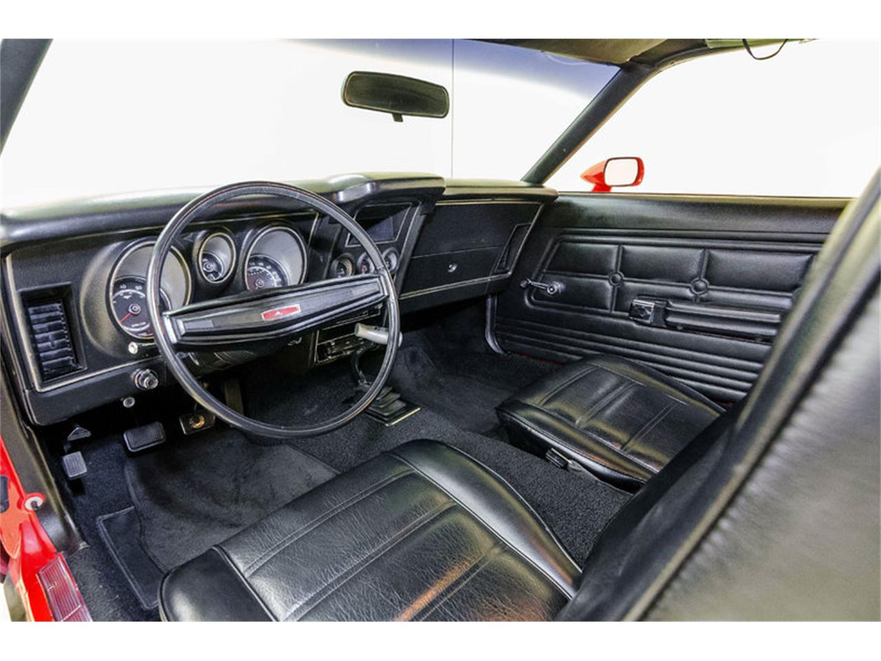 Large Picture of '71 Mustang Boss Offered by Autobarn Classic Cars - LWKK