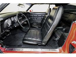 Picture of Classic 1971 Mustang Boss - LWKK