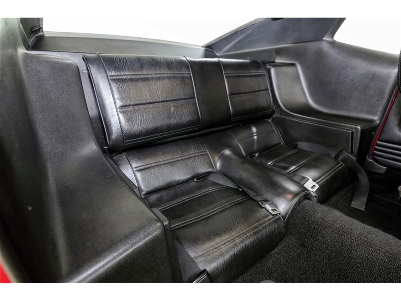 Large Picture of Classic '71 Ford Mustang Boss located in Concord North Carolina Offered by Autobarn Classic Cars - LWKK