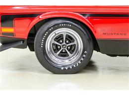 Picture of Classic 1971 Mustang Boss located in Concord North Carolina - $72,995.00 Offered by Autobarn Classic Cars - LWKK