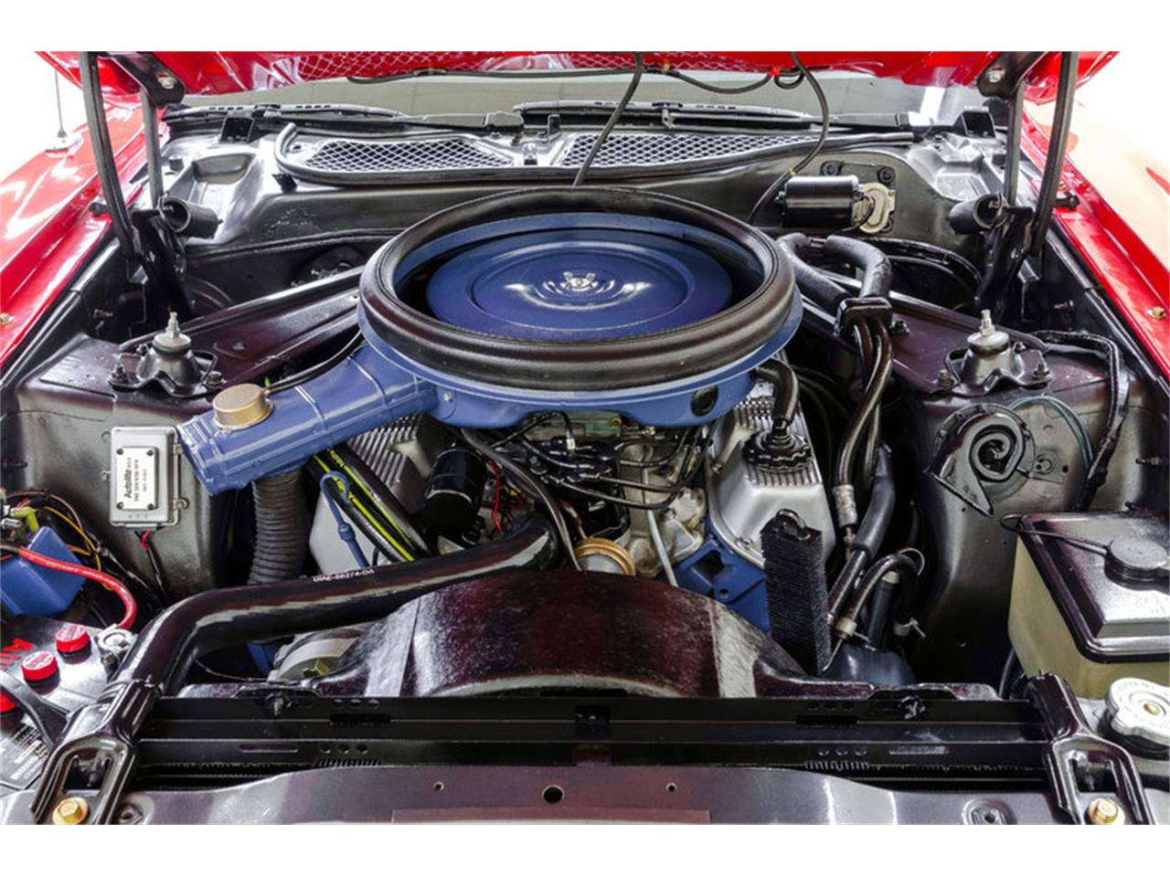 Large Picture of 1971 Ford Mustang Boss Offered by Autobarn Classic Cars - LWKK