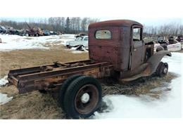Picture of '34 Pickup - LV6V