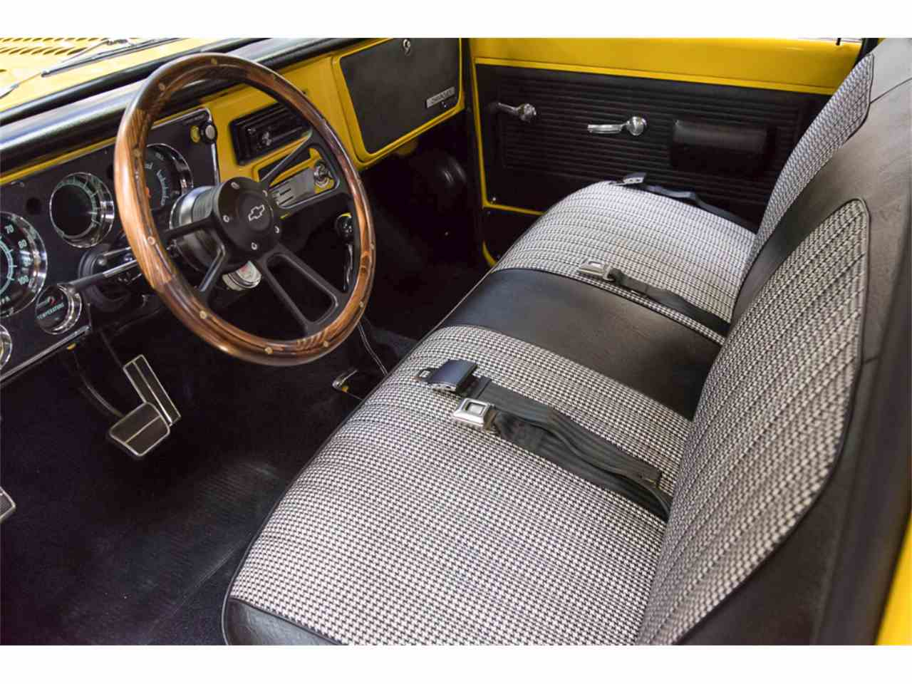 Large Picture of '71 C10 - LV1W