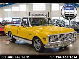 Picture of '71 C10 - LV1W