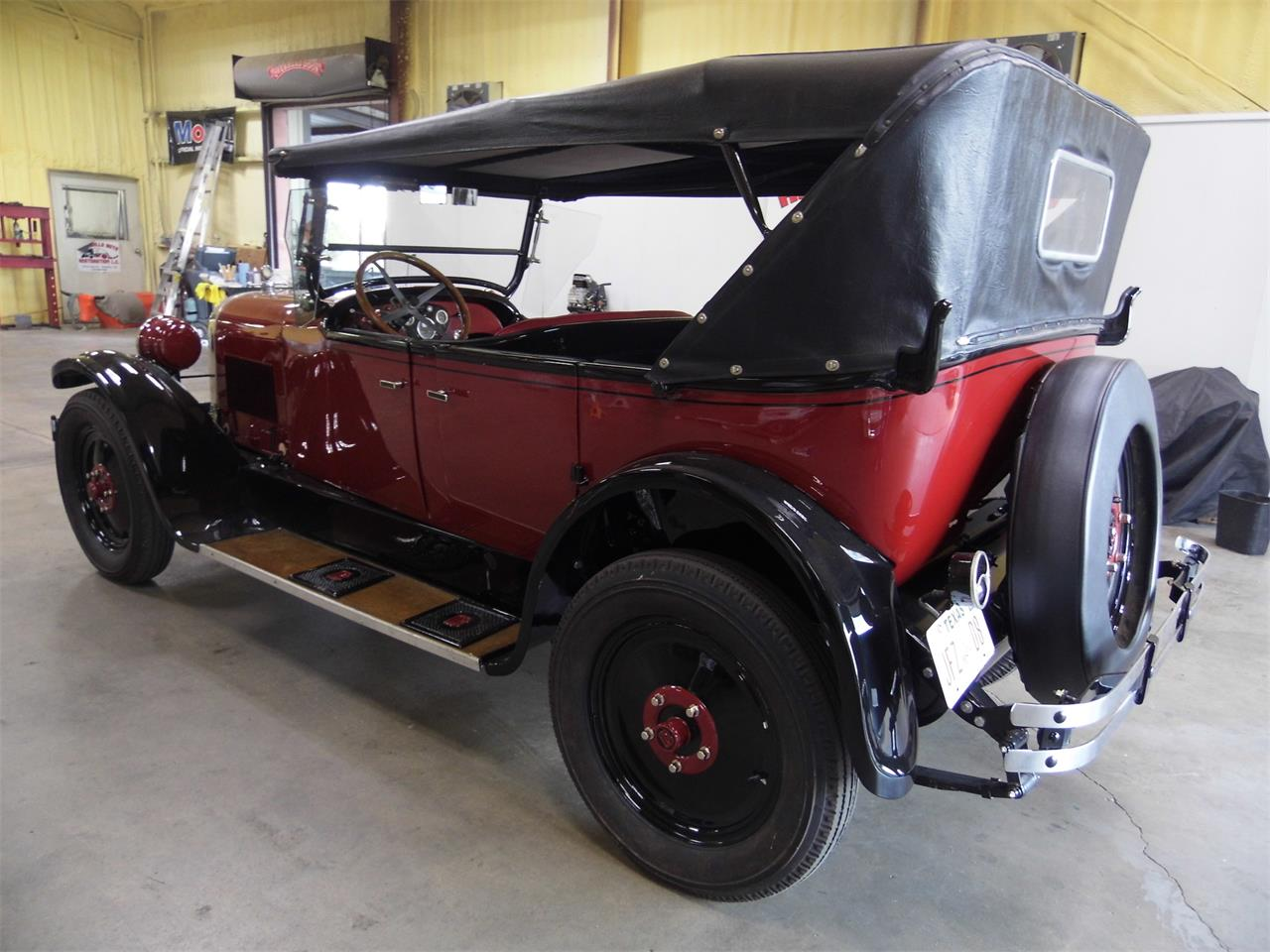 Large Picture of '24 Touring - LV6X