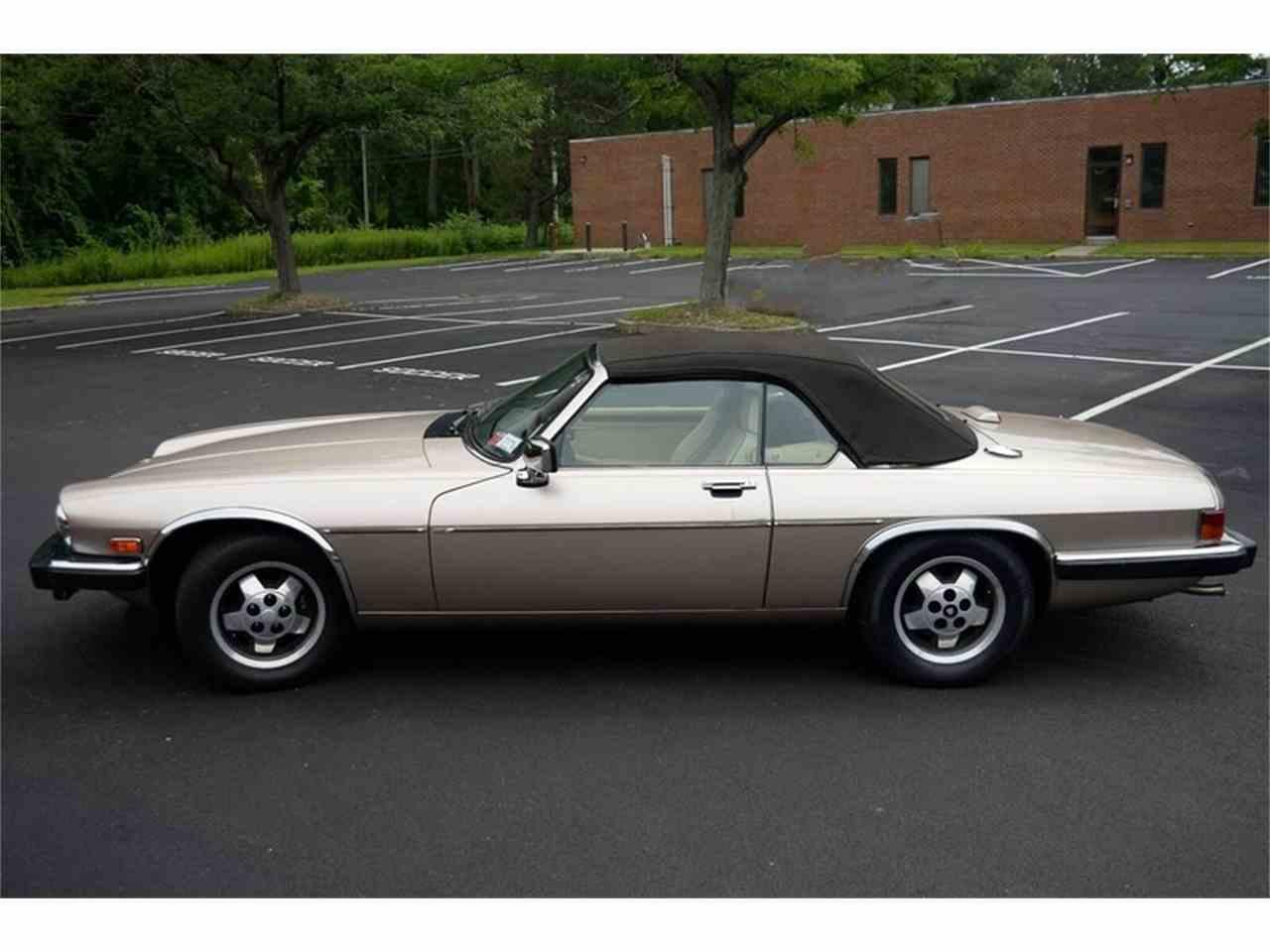 1991 Jaguar XJS for Sale | ClassicCars.com | CC-1022012