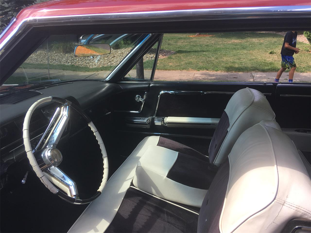 Large Picture of '64 2-Dr Coupe - LV6Y