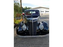 Picture of '37 5 Window Business Coupe - LWLG