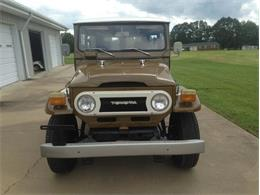 Picture of '76 Land Cruiser FJ - LWLJ