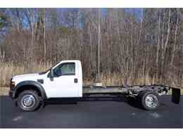 Picture of '08 F450 - LWLL