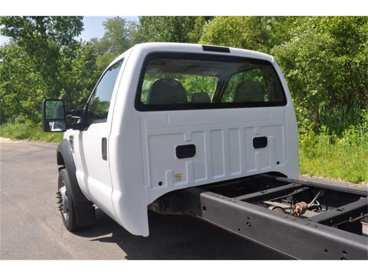 Large Picture of '08 F450 - LWLL