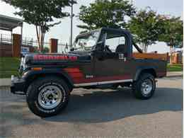 Picture of '83 Scrambler CJ-8 - LWLO