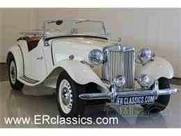 Picture of Classic '52 TD - $39,550.00 Offered by E & R Classics - LV6Z