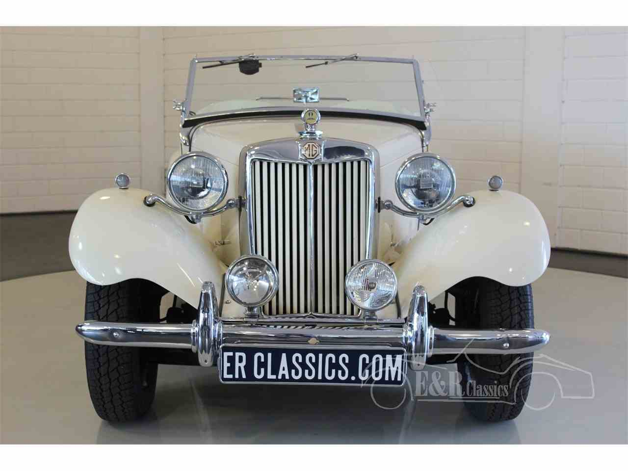Large Picture of 1952 TD - $39,550.00 Offered by E & R Classics - LV6Z