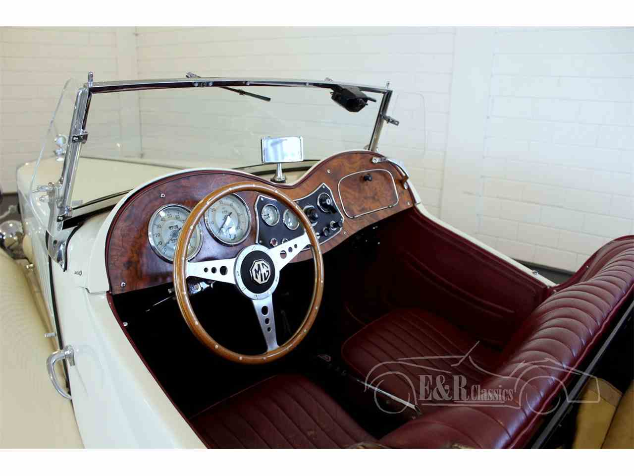 Large Picture of Classic '52 MG TD located in Noord Brabant - $39,550.00 - LV6Z