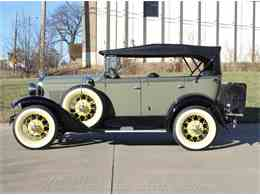 Picture of '31 Model A - LWLQ