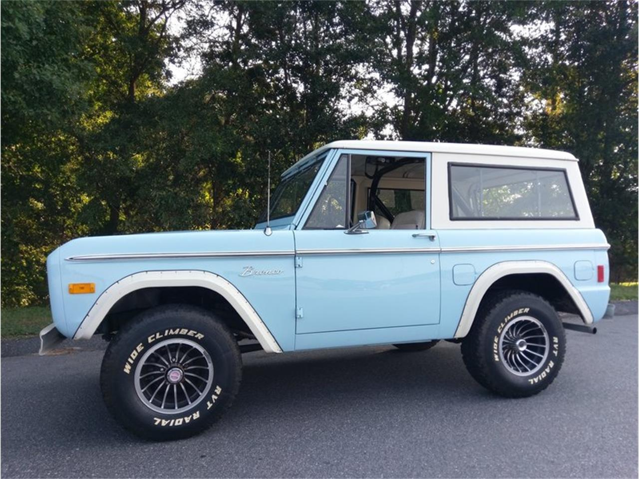 Large Picture Of 77 Bronco Wagon Lwls