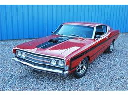 Picture of Classic 1968 Torino located in Vernal Utah Offered by Salt City Classic & Muscle - LWLT
