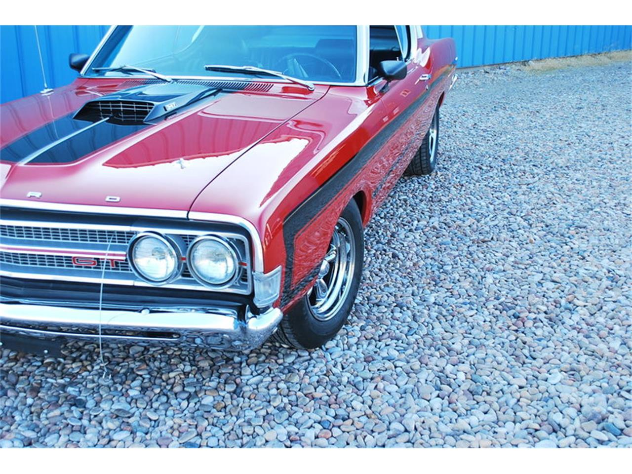 Large Picture of '68 Torino located in Vernal Utah - $28,800.00 Offered by Salt City Classic & Muscle - LWLT