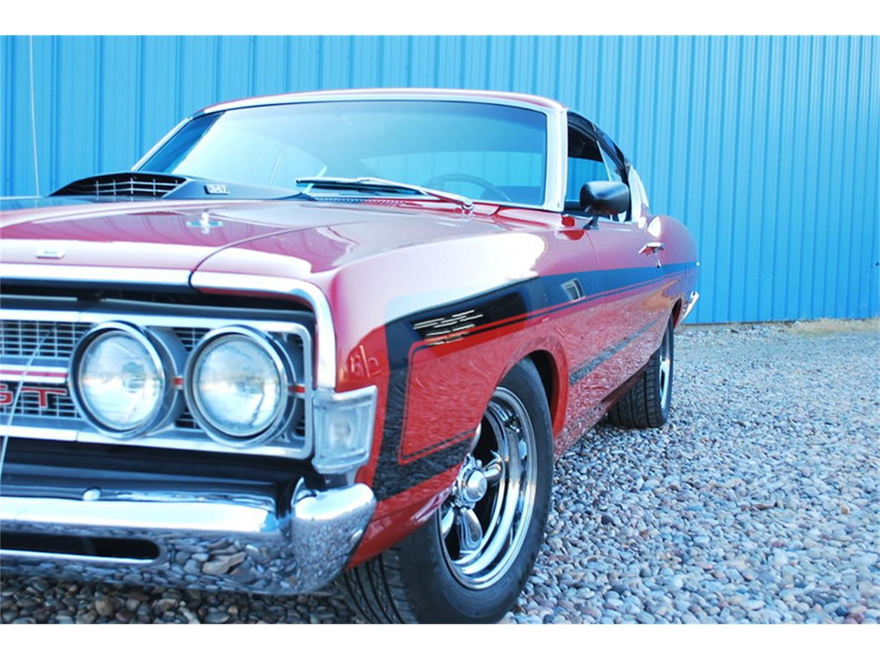 Large Picture of Classic '68 Torino located in Utah Offered by Salt City Classic & Muscle - LWLT
