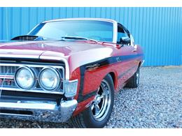 Picture of 1968 Ford Torino located in Utah - $28,800.00 Offered by Salt City Classic & Muscle - LWLT
