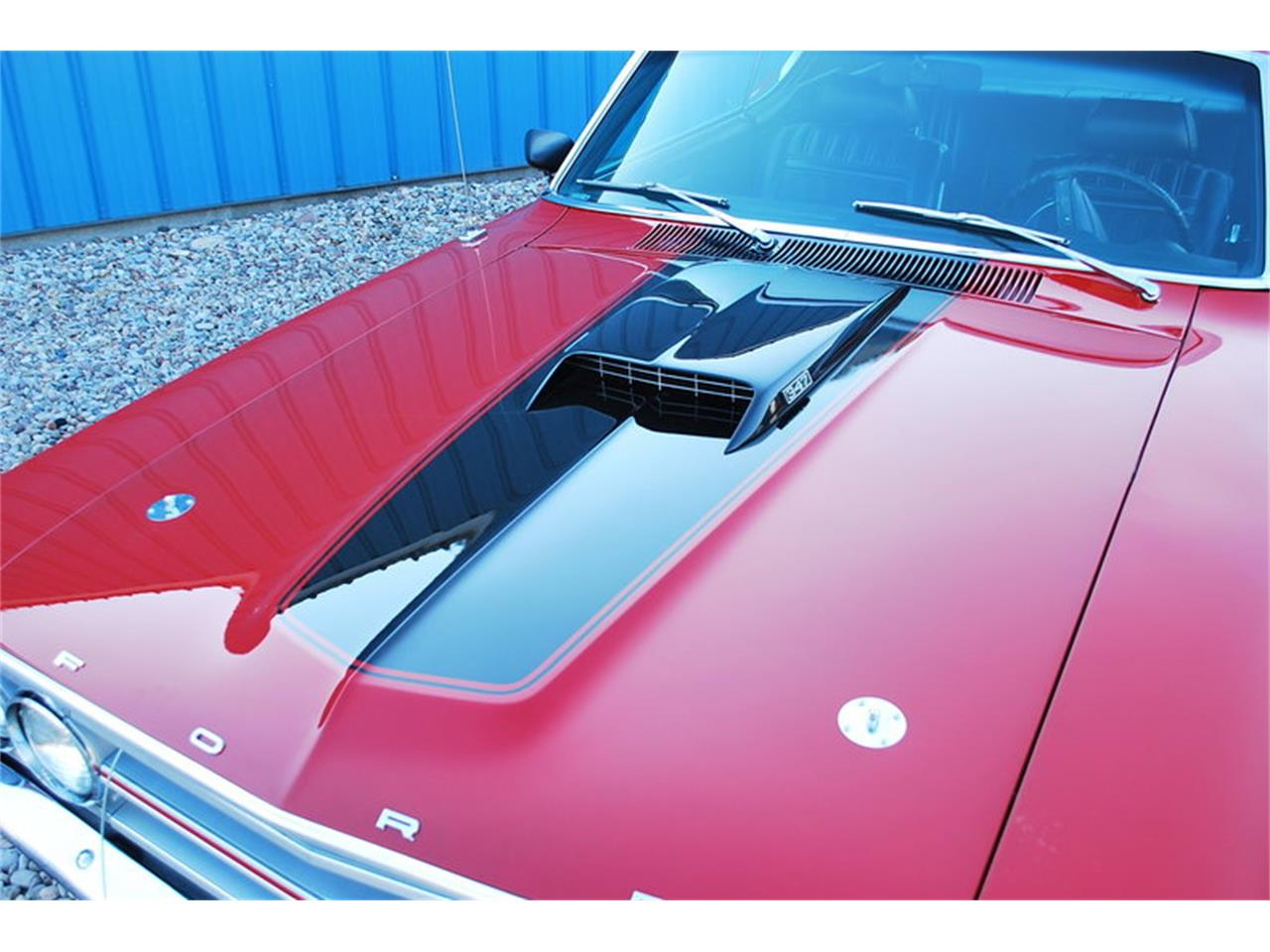 Large Picture of Classic 1968 Ford Torino located in Vernal Utah - $28,800.00 - LWLT
