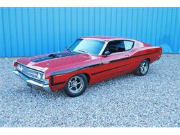 Picture of 1968 Ford Torino Offered by Salt City Classic & Muscle - LWLT