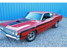Picture of Classic '68 Ford Torino located in Vernal Utah - $28,800.00 - LWLT