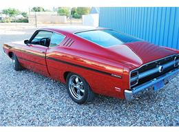 Picture of Classic '68 Ford Torino located in Utah - $28,800.00 Offered by Salt City Classic & Muscle - LWLT