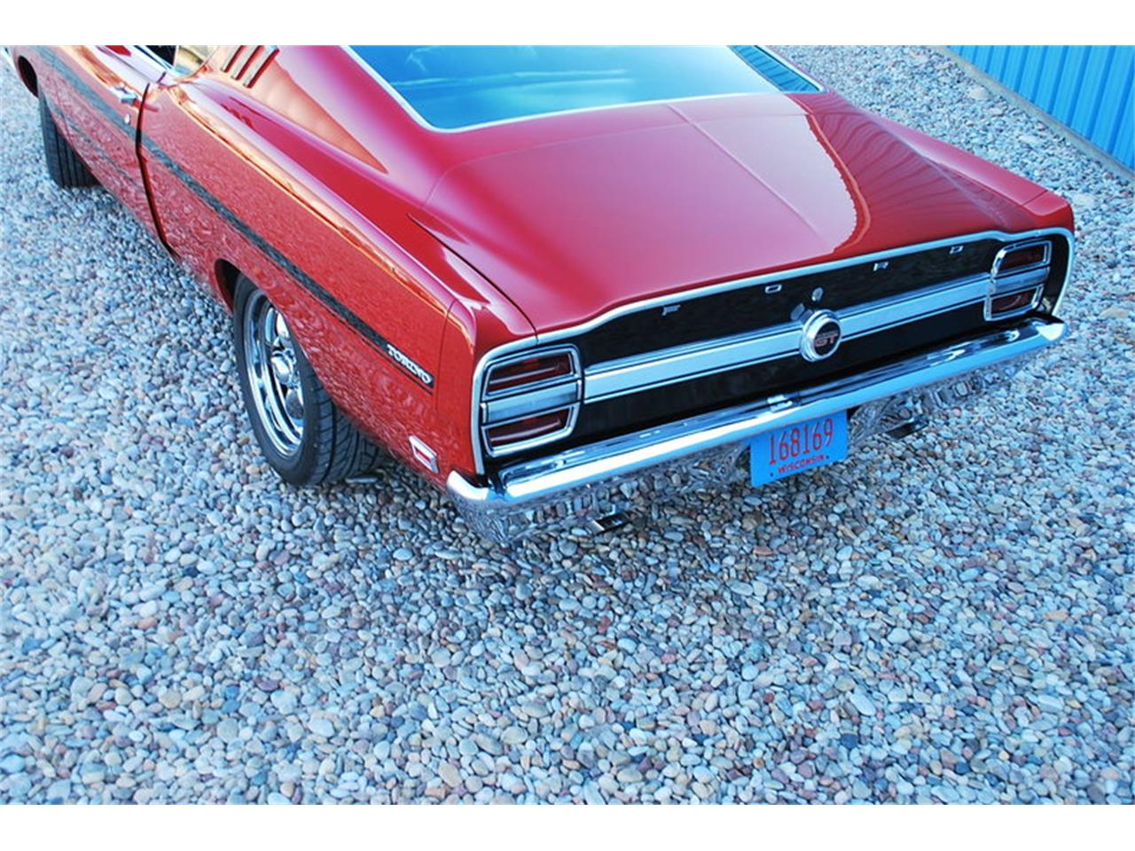 Large Picture of 1968 Torino - LWLT
