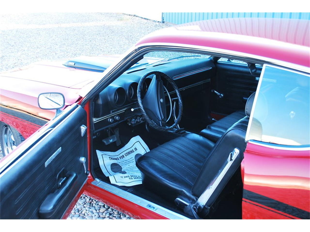Large Picture of Classic '68 Torino located in Utah - $28,800.00 - LWLT