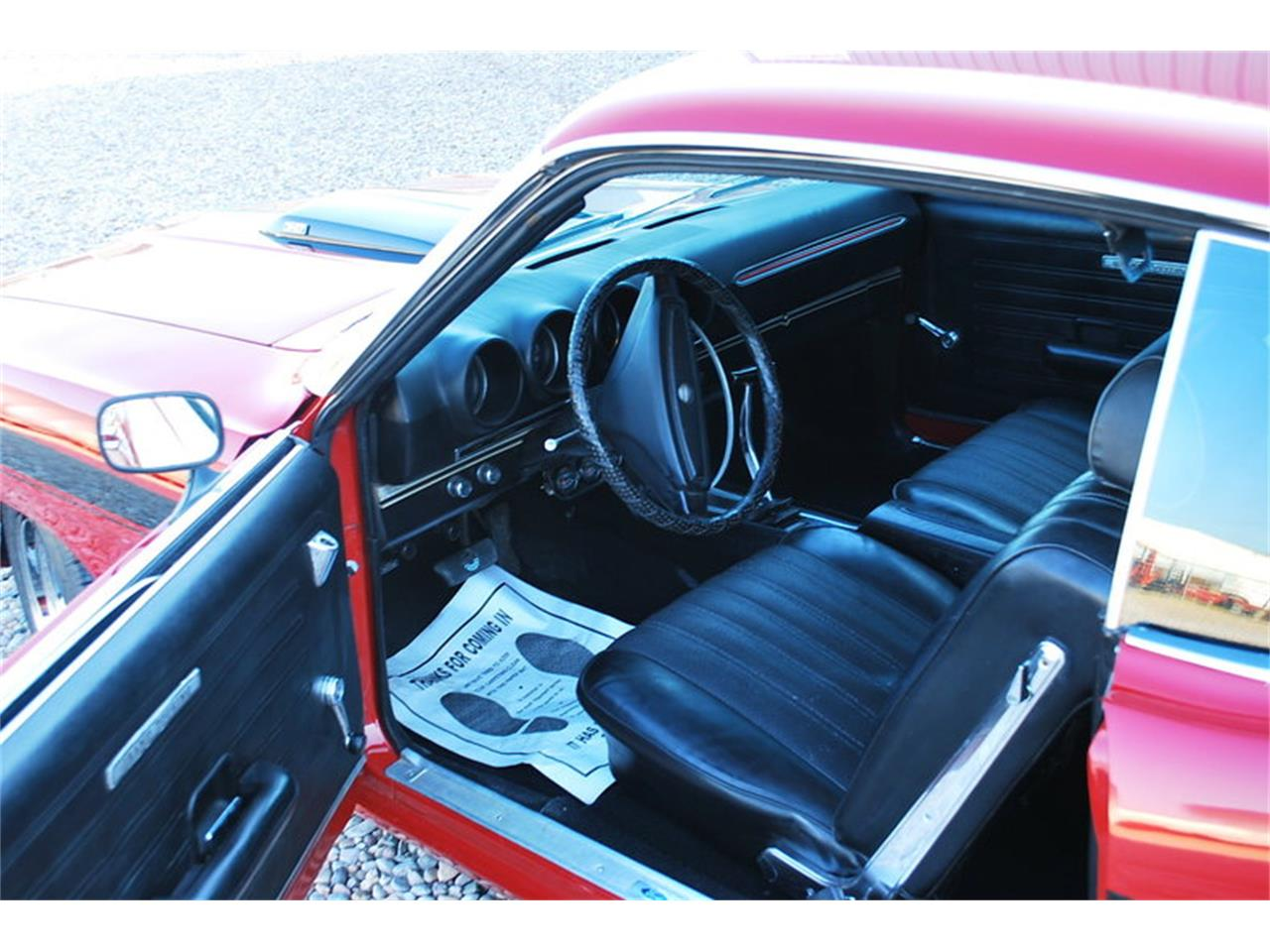 Large Picture of Classic '68 Torino located in Vernal Utah - $28,800.00 Offered by Salt City Classic & Muscle - LWLT