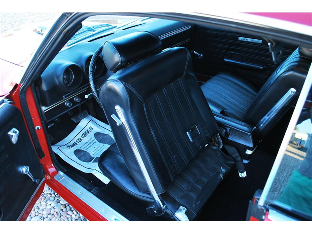 Large Picture of '68 Ford Torino - $28,800.00 Offered by Salt City Classic & Muscle - LWLT