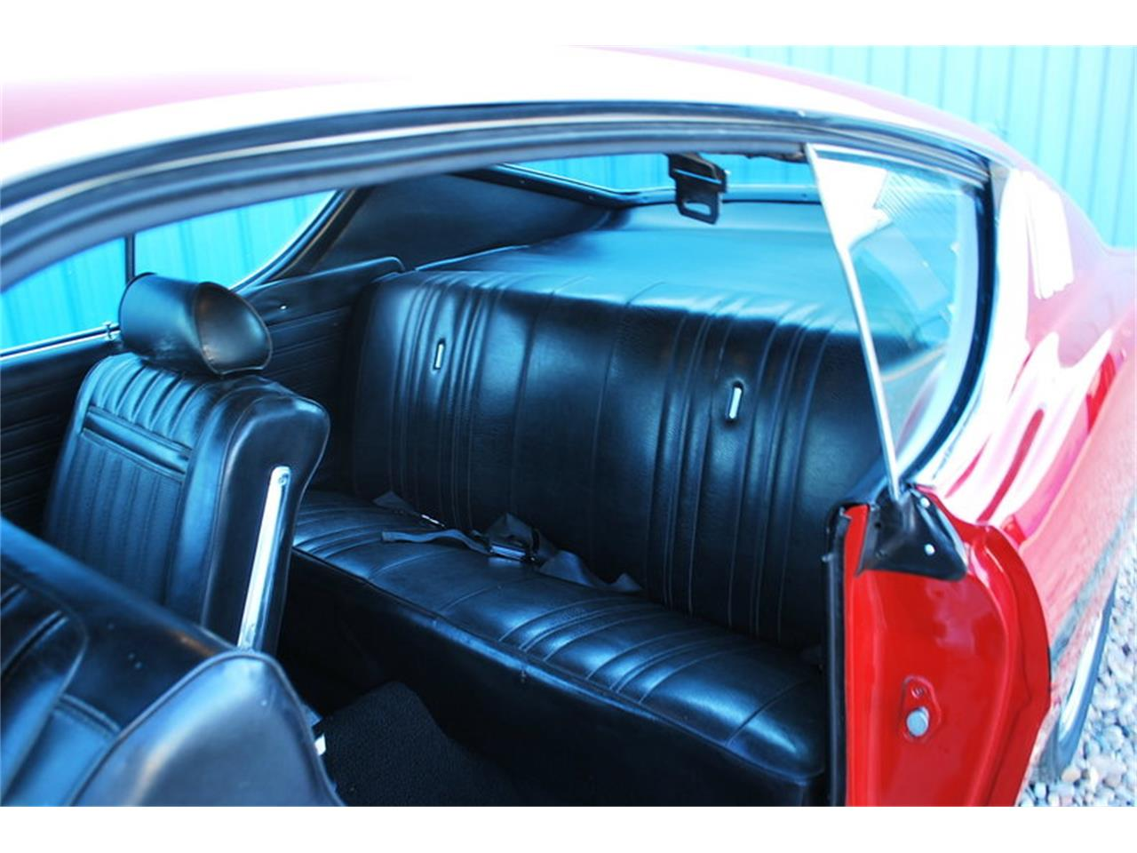 Large Picture of 1968 Ford Torino located in Utah - $28,800.00 - LWLT