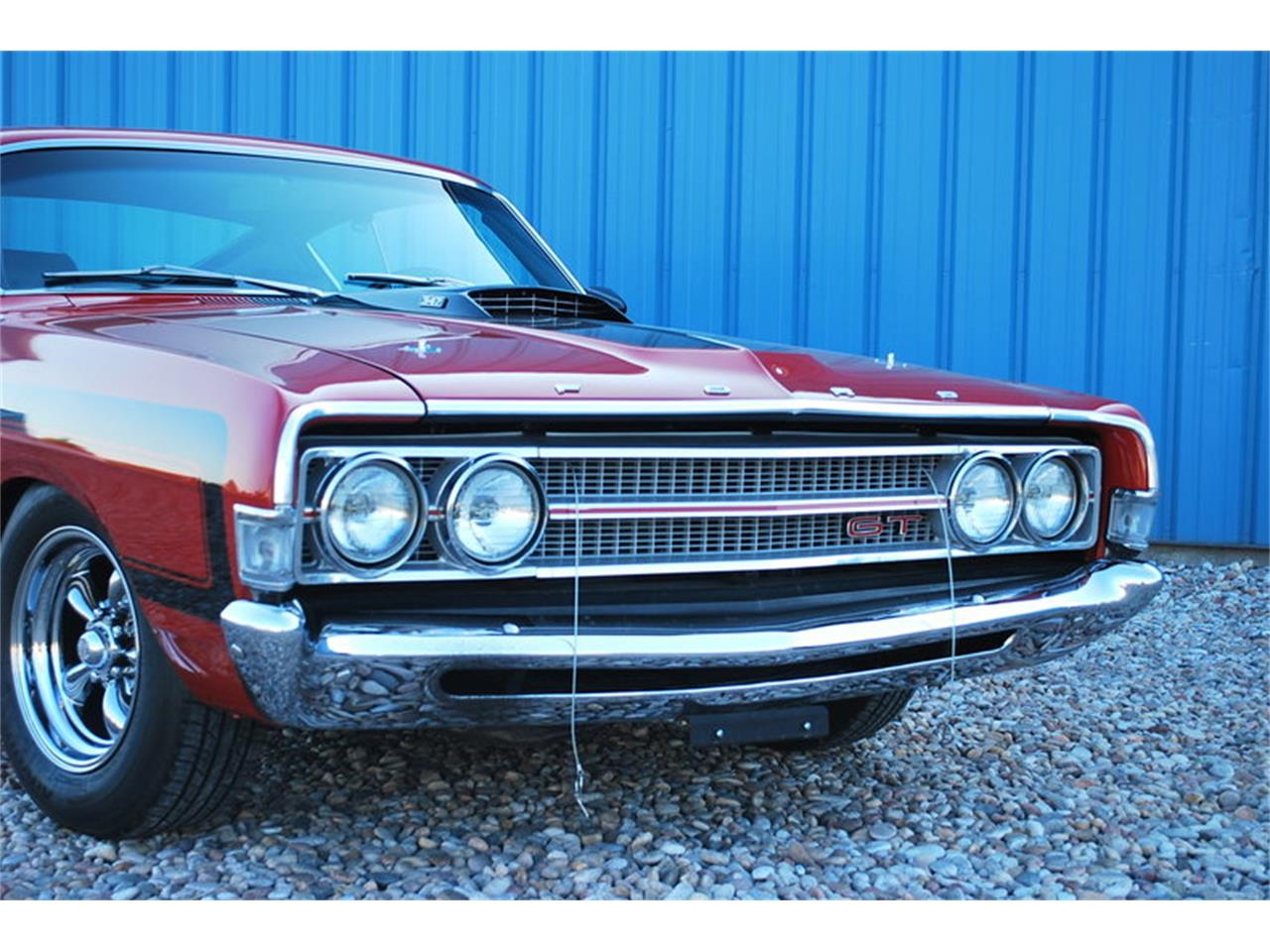Large Picture of '68 Torino - $28,800.00 - LWLT